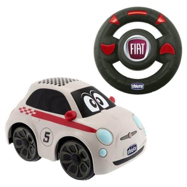 FIAT 500 SPORT RADIO CONTROL