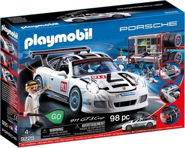PLAYMOBIL - PORCHE 911 GT3 CUP
