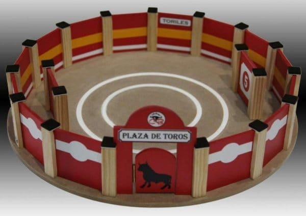 PLAZA DE TOROS 50X8.5