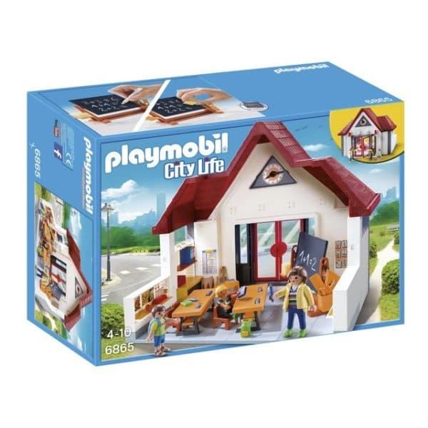 PLAYMOBIL - COLEGIO