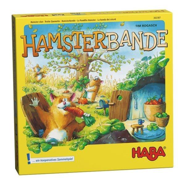 HABA - HAMSTER LAGUN TALDEA