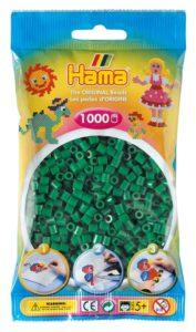 HAMA - SOBRE MIDI 1000 PZS VERDE