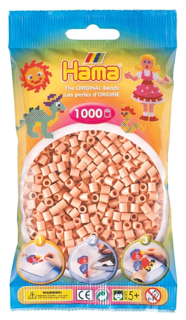 HAMA - SOBRE MIDI 1000 PZS CARNE