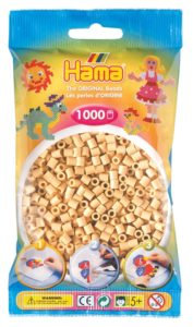 HAMA - SOBRE MIDI 1000 PZS BEIG
