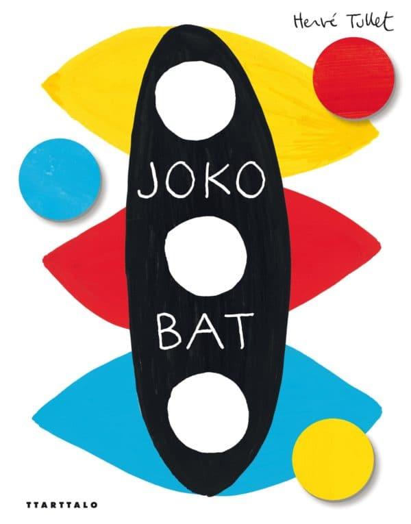 TTARTTALO - JOKO BAT JOKOA