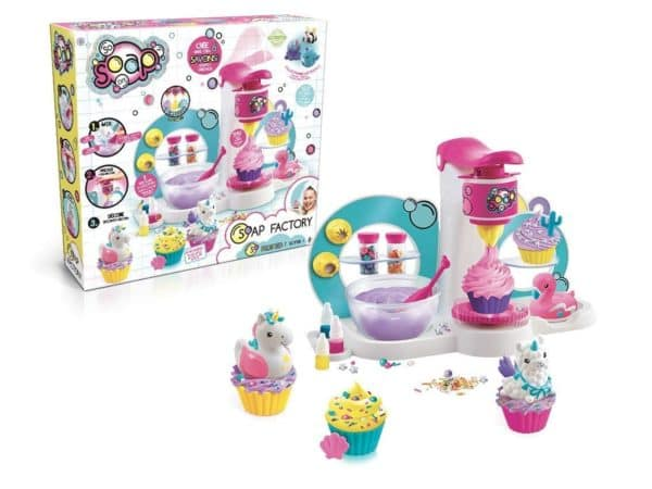 CANAL TOYS - SO SOAP FACTORY