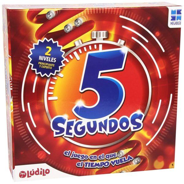 LUDILO - 5 SEGUNDOS
