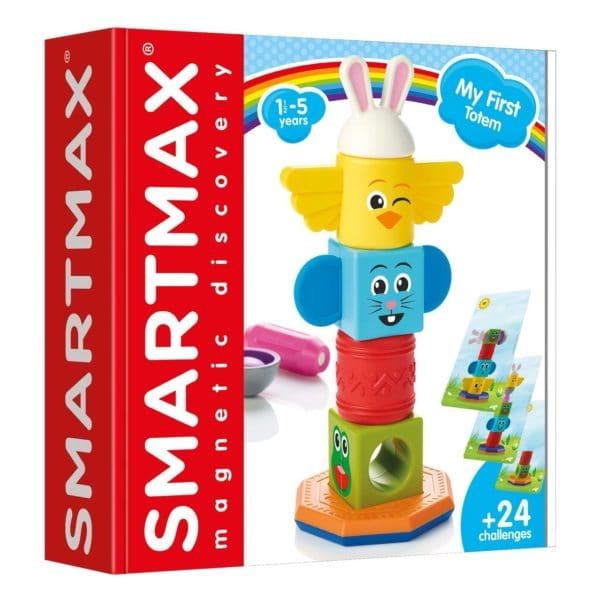 SMART GAMES - SMARTMAX TOTEM