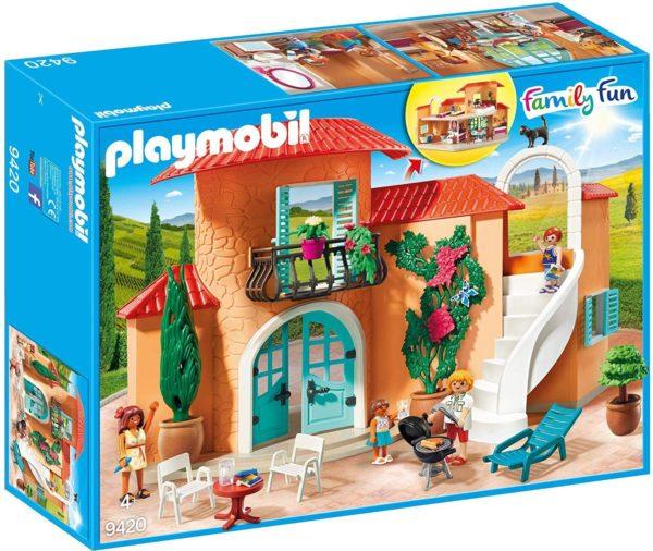 PLAYMOBIL - CHALET