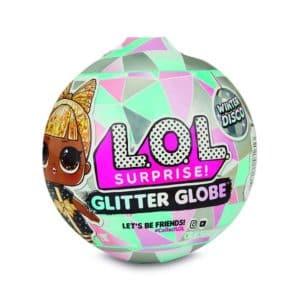 L.O.L - SURPRISE GLITTER GLOBE