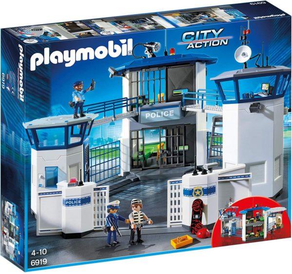 PLAYMOBIL - CITY COMISARIA DE POLICIA