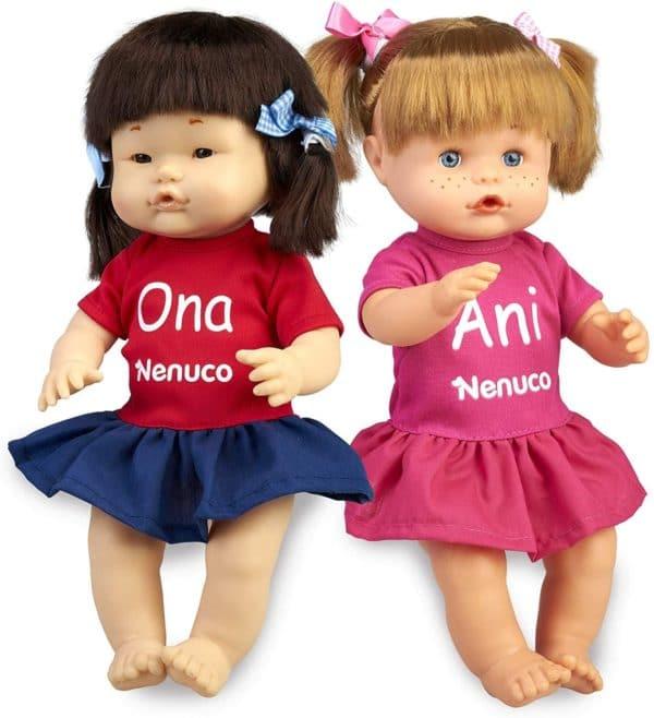 NENUCO - NENUCO ANI Y ONA