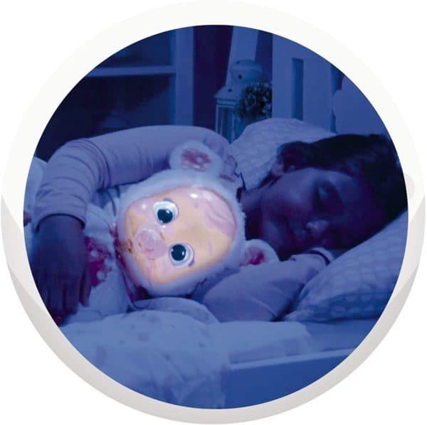 IMC - BEBES LLORONES GOOD NIGHT CONEY