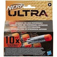 NERF - NERF ULTRA 10 BALAS