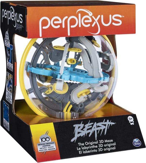 BIZAK - PERPLEXUS BEAST