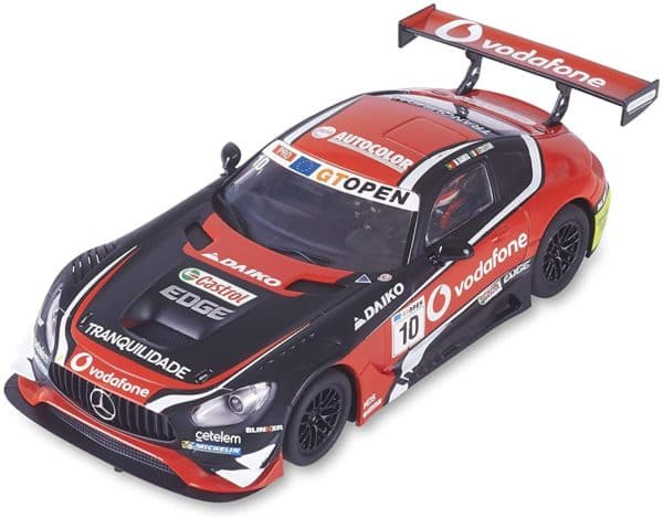 SCALEXTRIC - COCHE MERCEDES AMG GT3