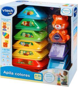 VTECH - APILA COLORES