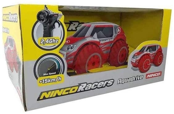 NINCO - AQUADRIVE R-C