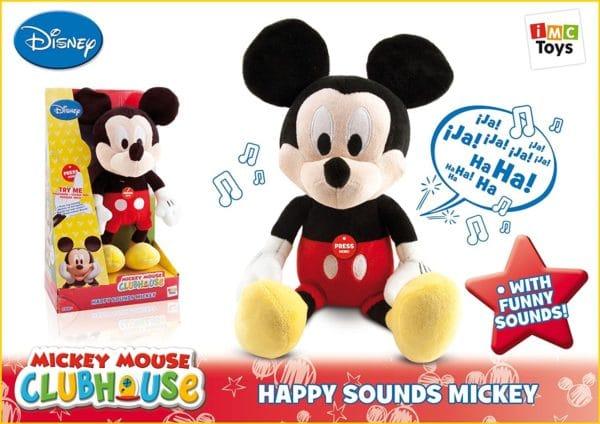 IMC - MICKEY HAPPY SONIDOS