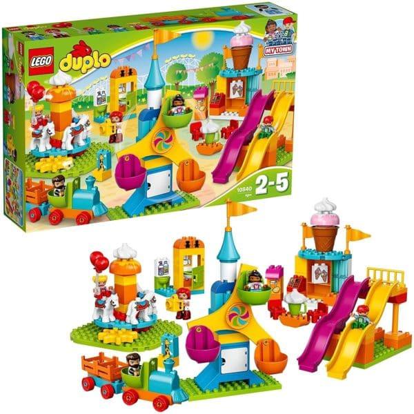 LEGO DUPLO - GRAN FERIA