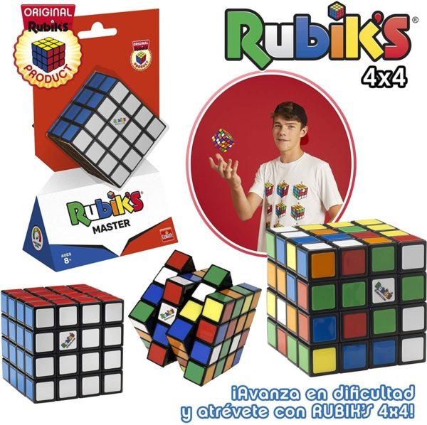 GOLIATH - CUBO RUBICKS 4X4