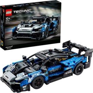 LEGO TECHNIC- MCLAREN SENNA GTR