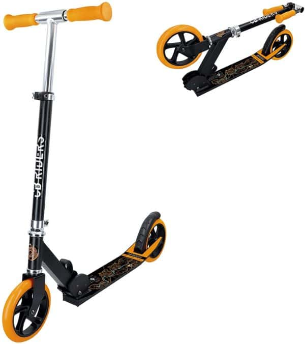 COLOR BABY - PATINETE SCOOTER MISSION