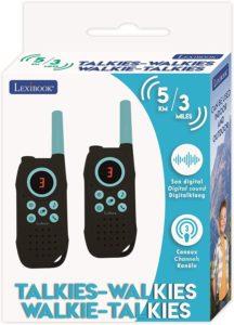 LEXIBOOK - WALKIE TALKIE DIGITAL