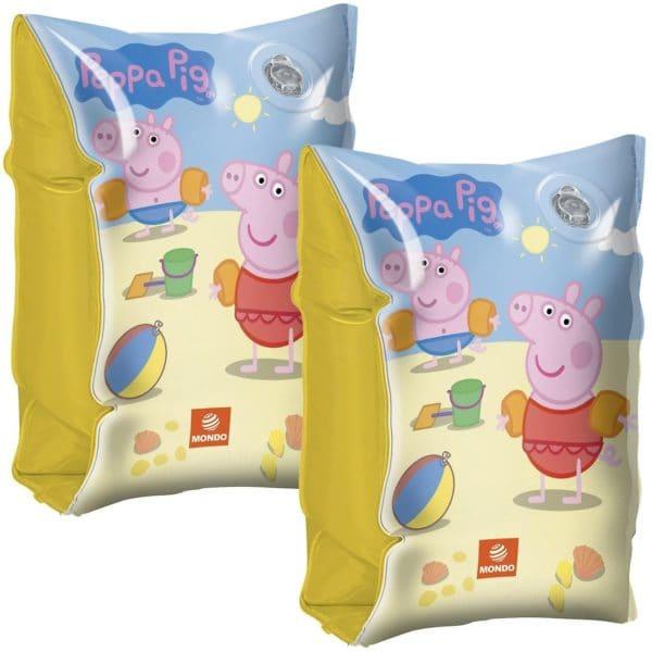 MANGUITOS PEPPA PIG