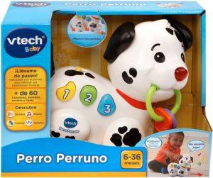 VTECH - PERRO PERRUNO
