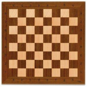 CAYRO - TABLA DE AJEDREZ 33X3.33CM
