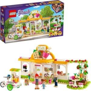 LEGO FRIENDS - CAFETERIA HEARTLAKE CITY