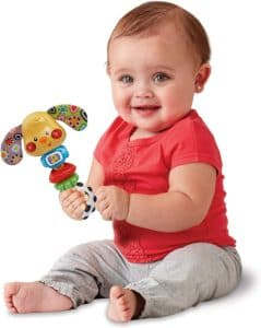 VTECH - TOBY PERRITO MUSICAL